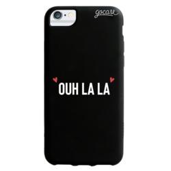 Black Case - OUH LA LA  Phone Case
