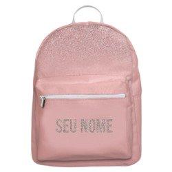 Mochila Gocase Bag Personalizada - Chuva de Brilho