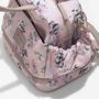 Lunch bag bem floral 3