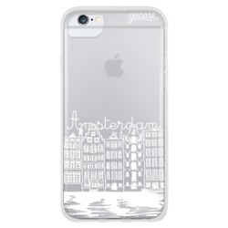 Canals white Phone Case