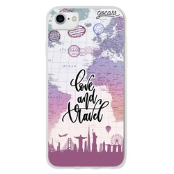 Love and Travel Phone Case