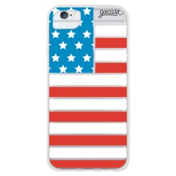 USA flag - Independence Day Collection Phone Case