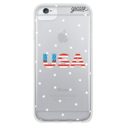 USA stars - Independence Day Collection Phone Case