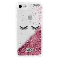 Capinha para celular Flow - Lashes by Niina Secrets