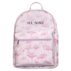 Mochila Gocase Bag - Pink Flamingos by Niina Secrets