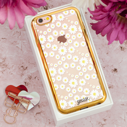 Shining Daisies - EP Phone Case