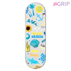 Gogrip - Summer Patches - Summer Collection Phone Case