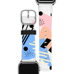 Apple Watch Band - Abstract