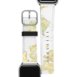 Apple Watch Band - Map