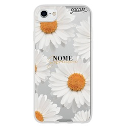 Vintage Daises Phone Case