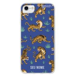 Tigers Customizable Phone Case