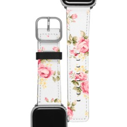 Apple Watch Band - Vintage Flowers
