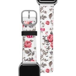 Apple Watch Band - Red Roses