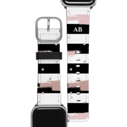 Apple Watch Band - Glam Stripes