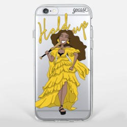 Hold Up  Phone Case