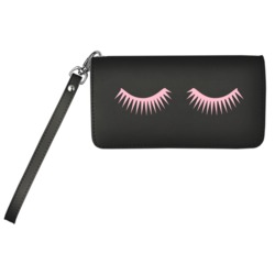 Carteira Soho Personalizada - Lashes by Niina Secrets