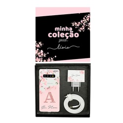 Kit Collection - Classical Rose Black - Cabo Type C