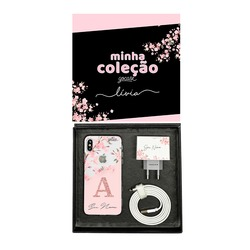 Kit Collection - Classical Rose Black - Cabo Lightning