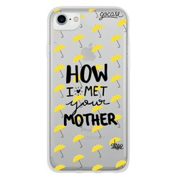 Himym Phone Case