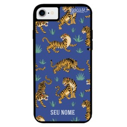 Capinha para celular Prime - Tigres