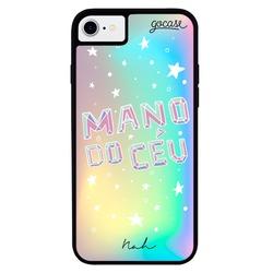 Capinha para celular Prime Holo - Mano Do Céu By Nah Cardoso