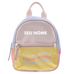 Microbag Personalizada - Candy