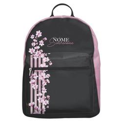 Mochila Gocase Bag - Floral Lines