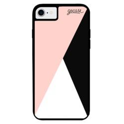 Capinha para celular Prime - Tricolor