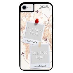 Capinha para celular Prime - Picture - World Trip