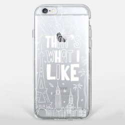 Funda What I Like