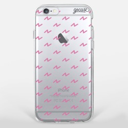 Pink Lightening  Phone Case