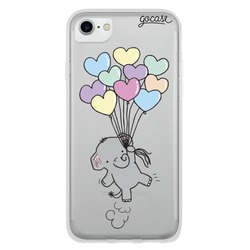 Cute Elephant  Phone Case