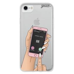 Capinha para celular Ligação - Personalizada