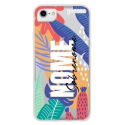Tropical Color Phone Case