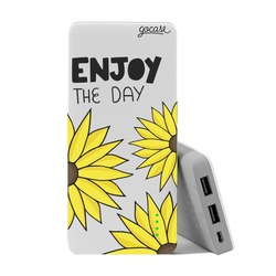 Carregador Portátil Power Bank (10000mAh)  - Gira Dia