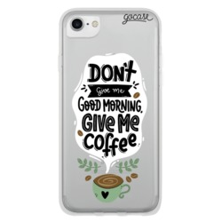 Give Me Coffee Phone Case