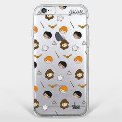 Harry & Friends  Phone Case