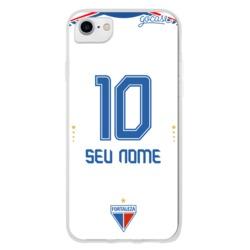 Capinha para celular Fortaleza - Uniforme Glória 2019 - Personalizado