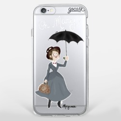 Favorite British Nanny  Phone Case