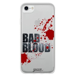 Bad Blood Phone Case