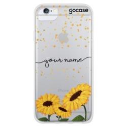 Sunshine Handwritten Phone Case