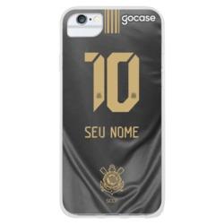 Capinha para celular Corinthians - Uniforme 3