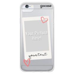 Picture - Best Partner Phone Case