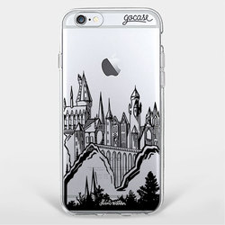 Wizarding School Phone Case