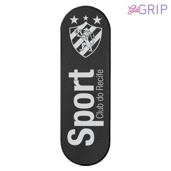 Gogrip - Sport - Escudo - Preto