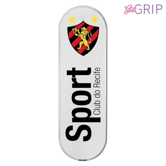Gogrip - Sport - Escudo - Vermelho