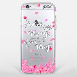 Capinha para celular Para Sempre Amor