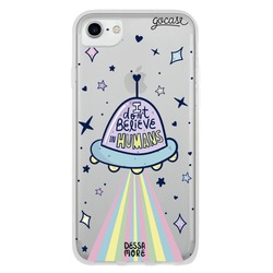 UFO Phone Case