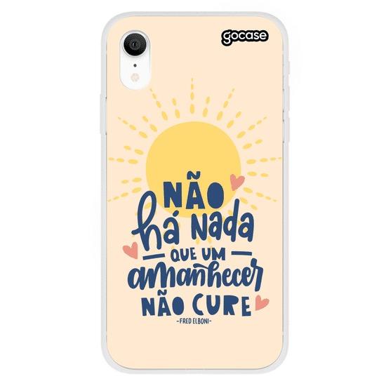 Capinha para celular Teu Amanhecer by Fred Elboni