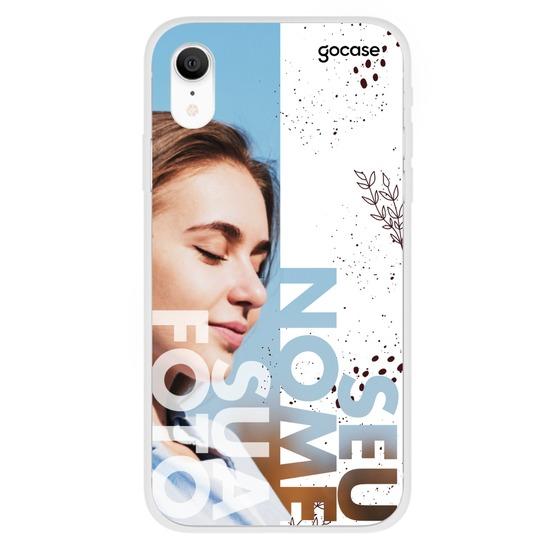 Capinha para celular Fashion Picture